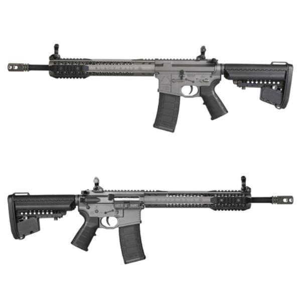 King Arms Black Rain Ordnance Carbine - GY