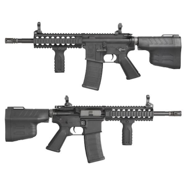 King Arms M4 TWS Type 1 - BK Ultra Grade II