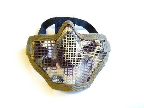 Maschera a rete KR001MS
