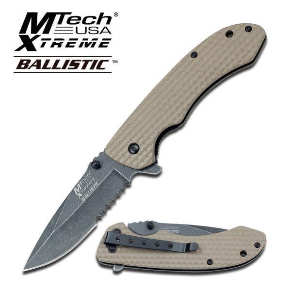 MTECH USA XTREME MX-A807TN