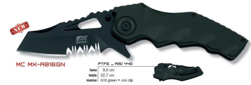 MTech  MX-A816GN