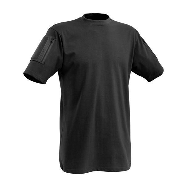 OPENLAND INSTRUCTOR T-SHIRT BLACK
