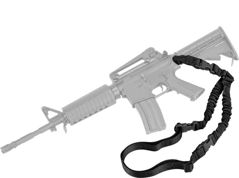 OPENLAND GUN SLING 1 POINT BK