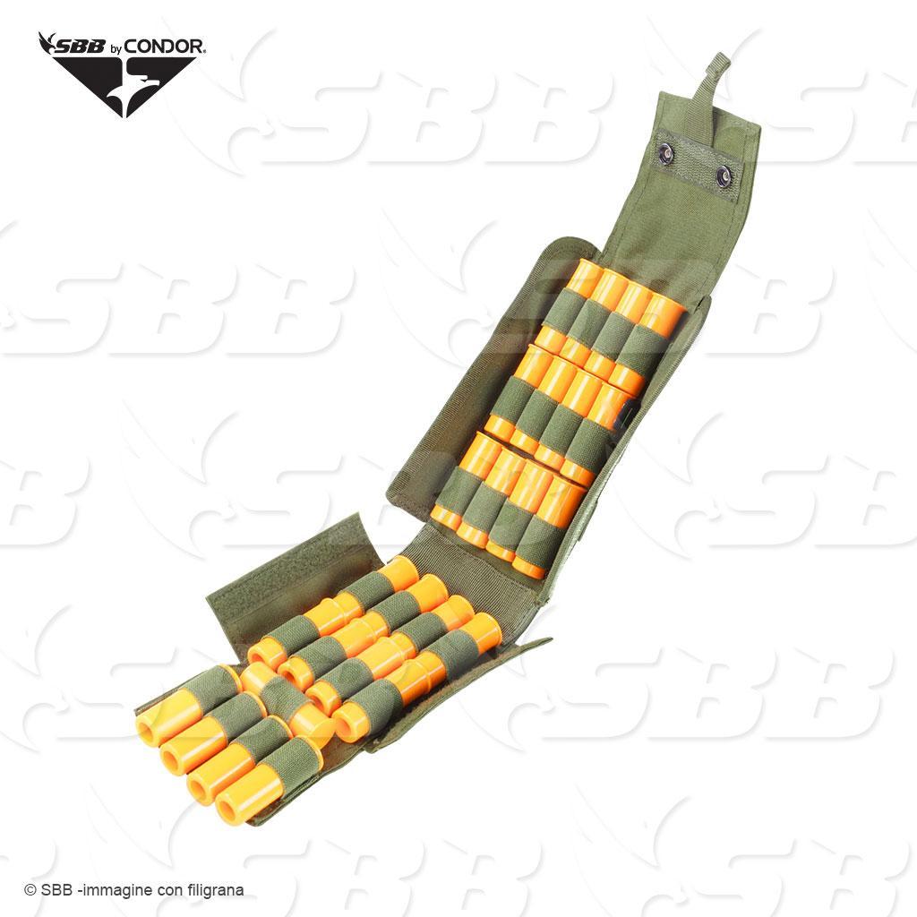 Porta cartucce per fucile MA61 OD