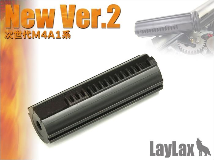 Prometheus Hard Piston Next Generation New Ver.2 (M4 - HK416)