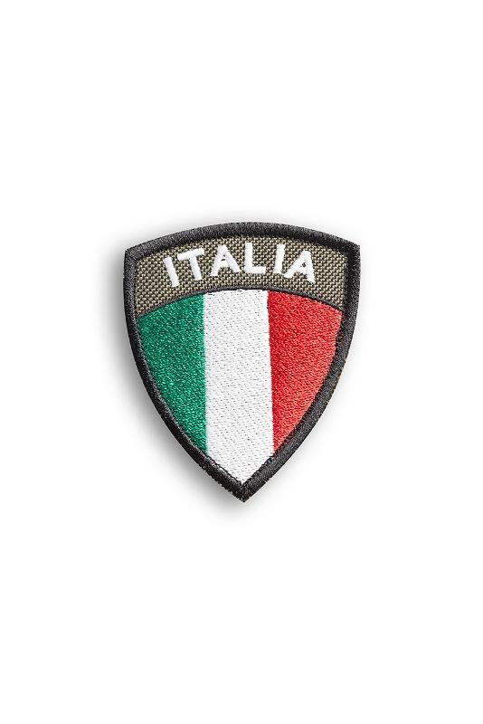 SCUDETTO ITALIA AD ALTA VISIBILITA'