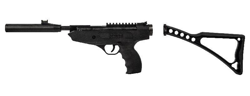 SWISS ARMS Mod m Fire Air pistol Cal. 4,5 < 7,5J CN 760