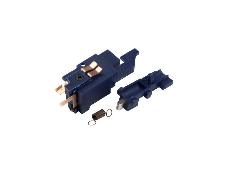 Switch, ver.3 gearbox