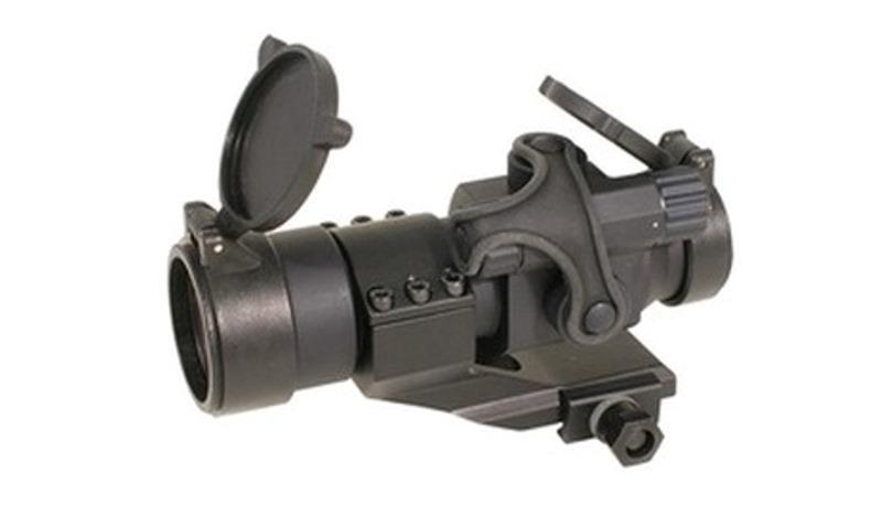 SWISS ARMS military red dot