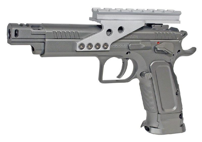 TANFOGLIO Gold Custom EG Co2 4,5mm <7,5J  CN 758