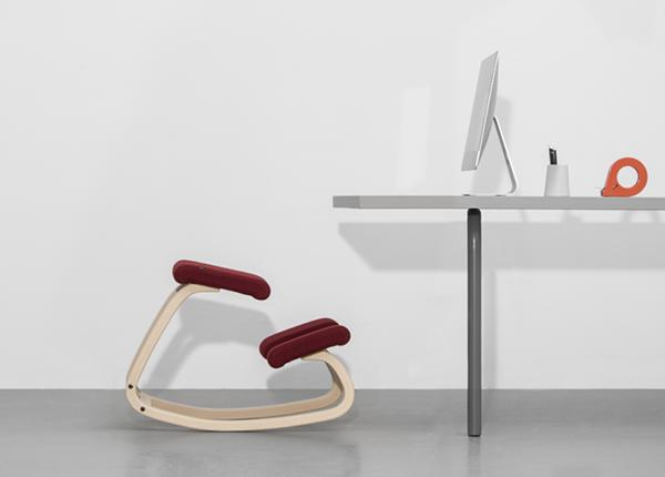 Sedie ergonomiche benessere in ufficio