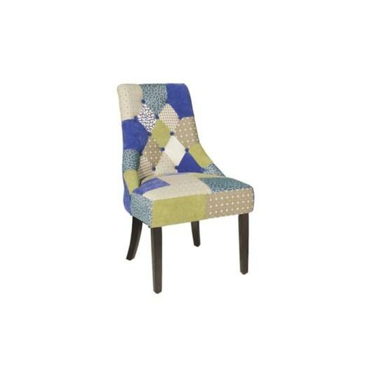 Poltroncina Patchwork Small