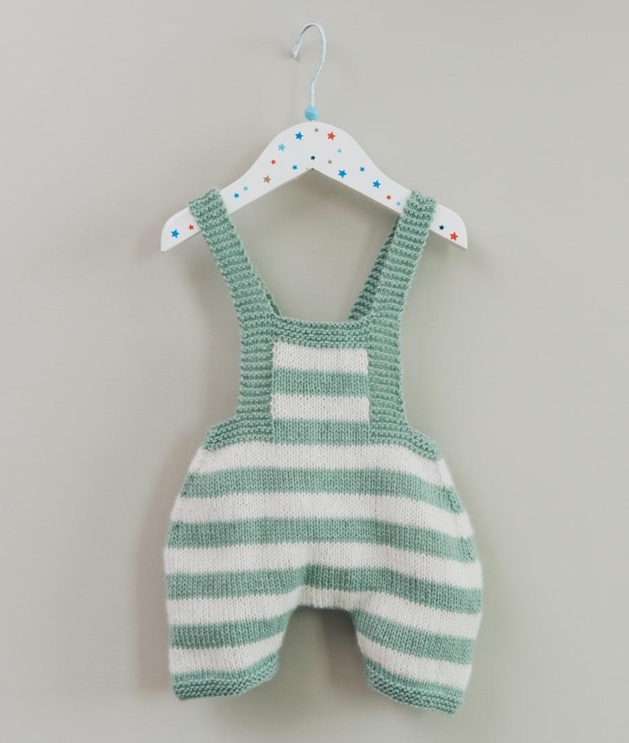 Baby 0-12 Months Collection - Baby - ROMEO ROMPERS - 1