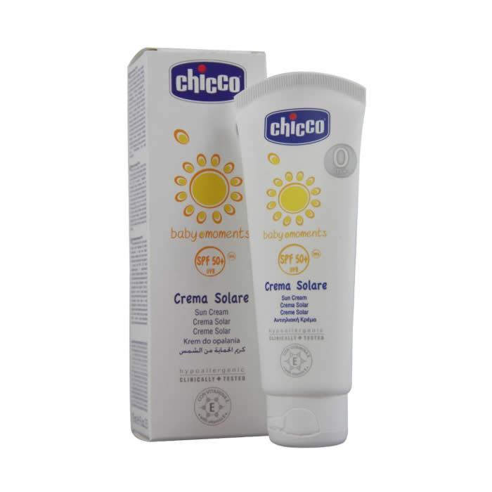 Chicco Crema Solare Spf50 200ml