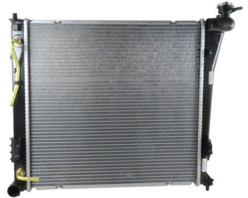 Radiatore motore Hyundai I40