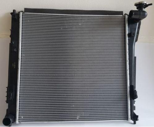 Radiatore motore Hyundai I40 1,7 CRDi