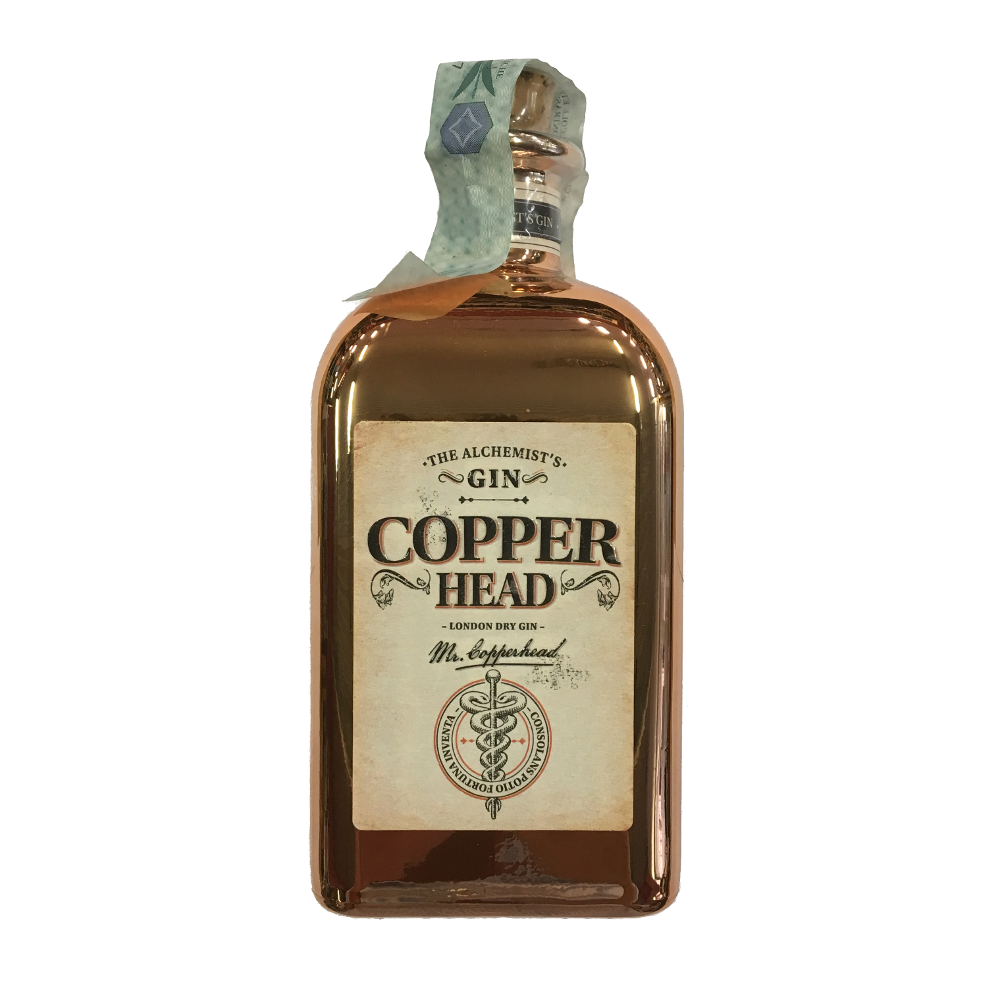 Copper Head - London Dry Gin