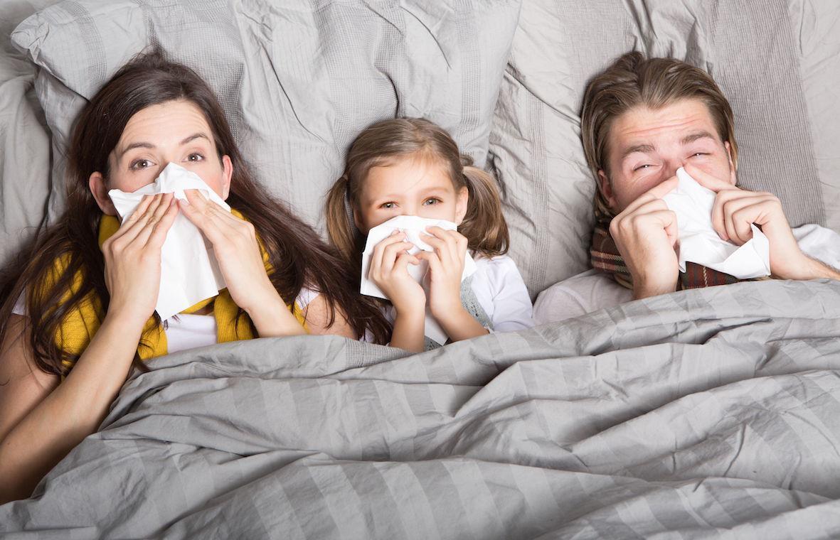 È ora di pensare a proteggerti. Stimola efficacemente il tuo sistema immunitario in modo naturale.