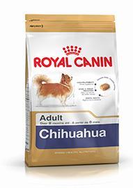 Chihuahua Adult confezione 1.5kg