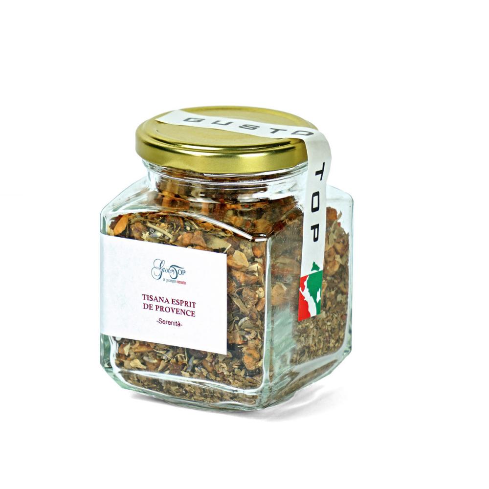 Tisana Esprit de Provence  70 gr