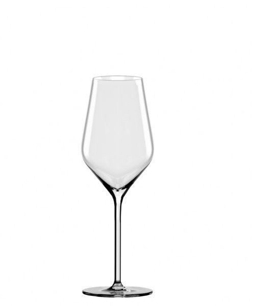 Calice vino rosso in vetro four ml 568 stile four cm.25h diam.9,6