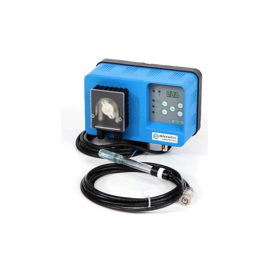 Pompa Dosatrice PH 2,4 L/H MP1-PH