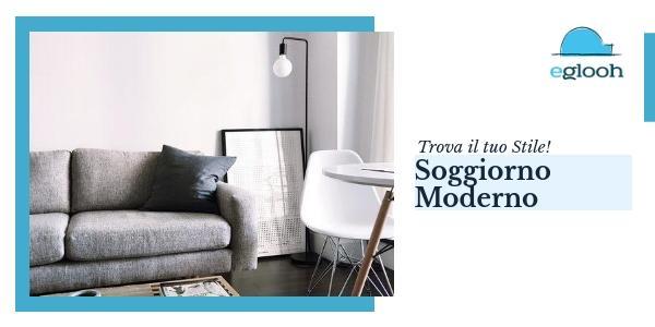 Arredamento Soggiorno Moderno: 3 stili a cui ispirarti!