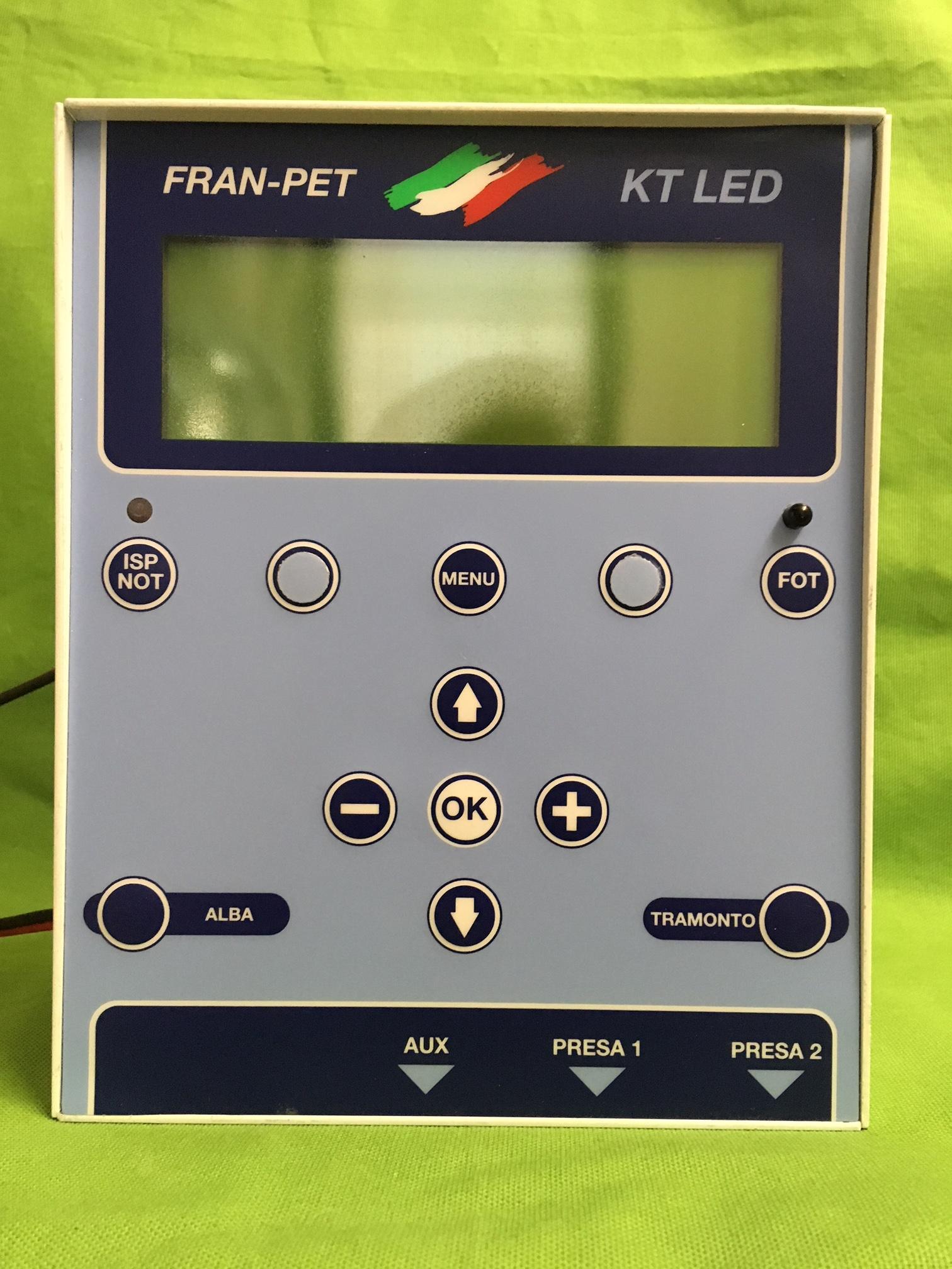 KIT LED (cliccare sulla foto per dettagli)