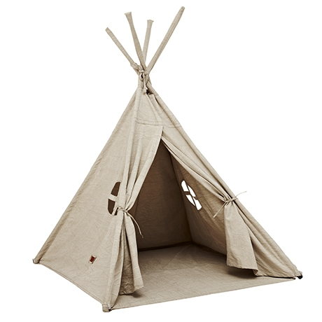 Tenda sioux spazio gioco
