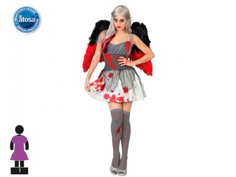 Costume Fata insanguinata