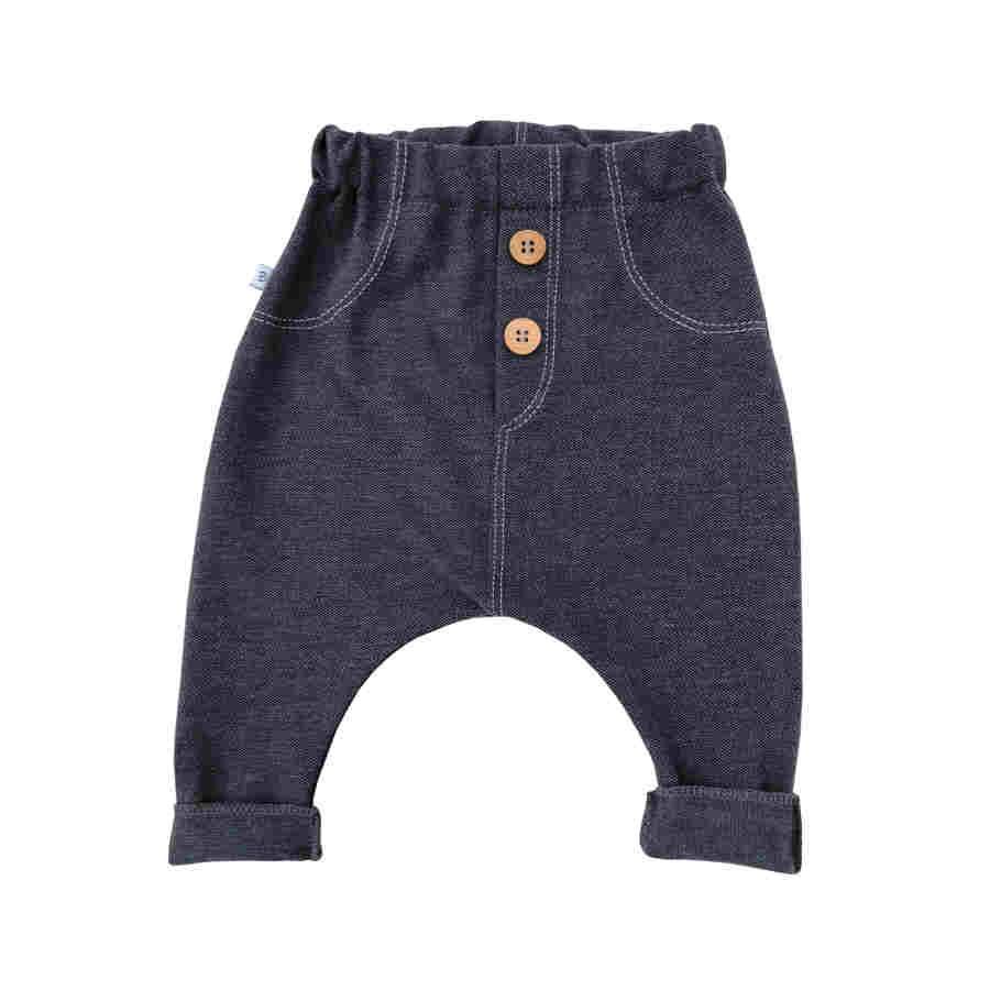 Pantaloncino per neonato Bamboom