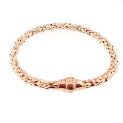 Bracciale oro rosa Chimento Bracciale oro rosa Chimento STRETCH 1B00850ZB6180