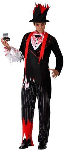 Costume Sposo Cadavere