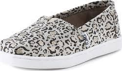 TOMS • JUNIOR NATURAL BOB CAT