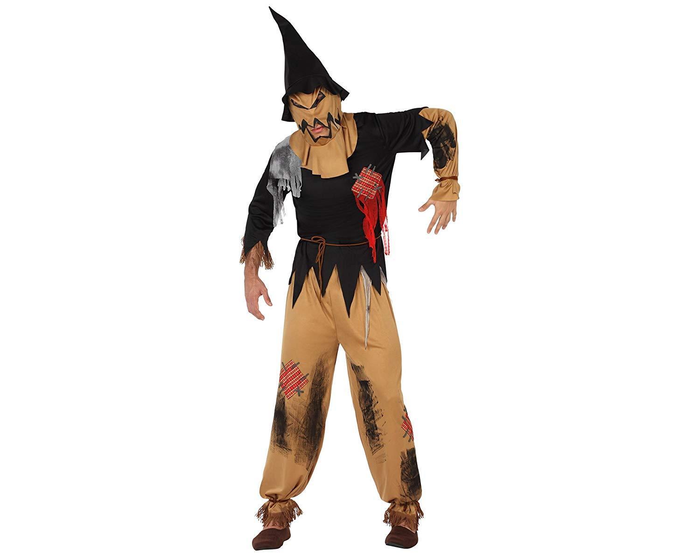 Costume Spaventapasseri Horror