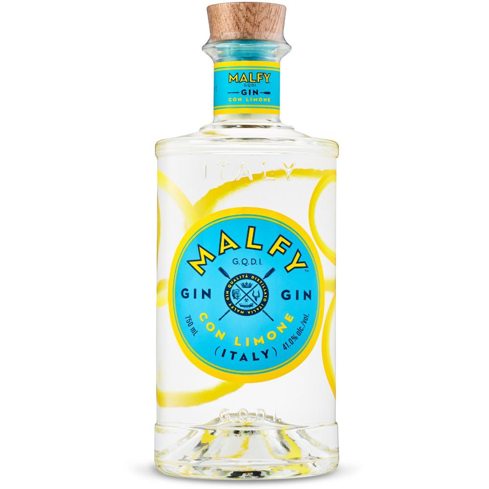 Malfy - Gin con Limone