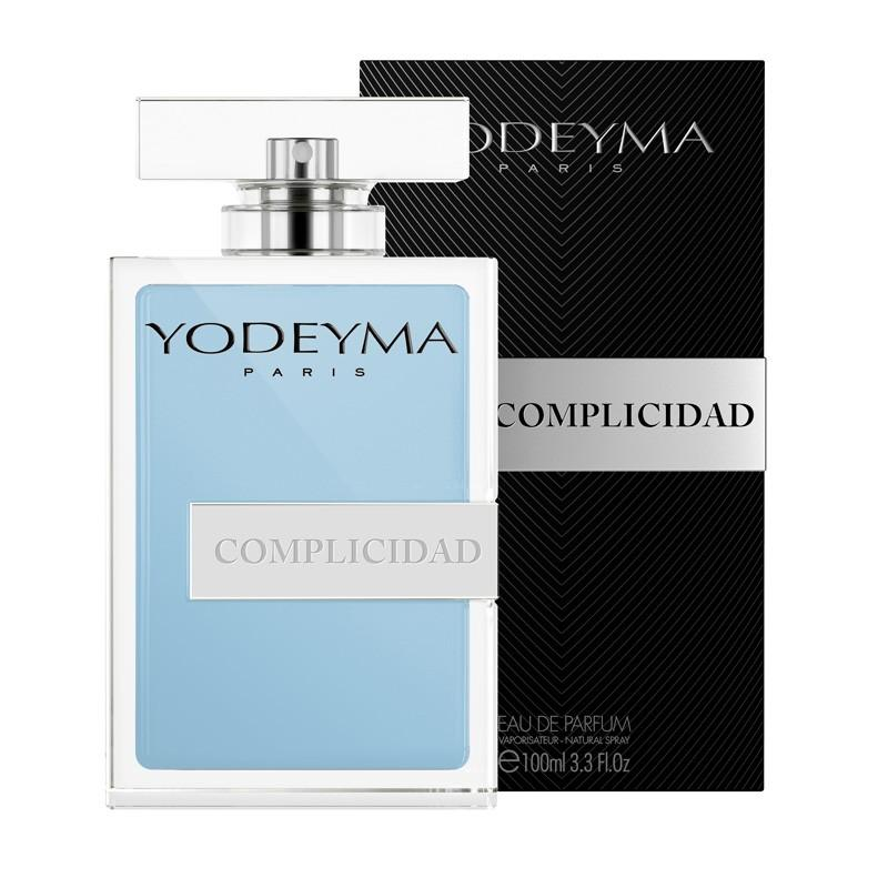 Yodeyma COMPLICIDAD Eau de Parfum 100ml Profumo Uomo