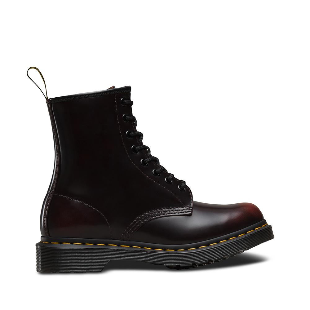 DR. MARTENS 1460 CHERRY RED ARCADIA 13661601