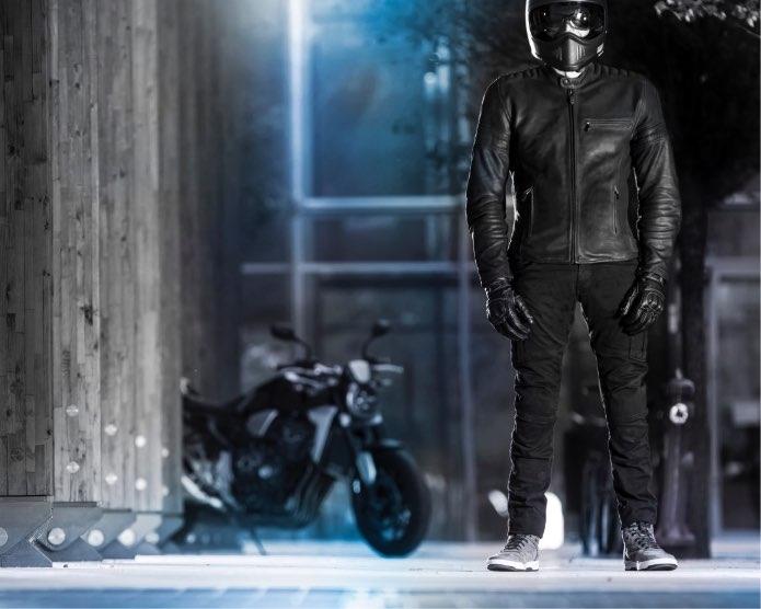 Online Sale of Motorcycle Footwear | Stylmartin Shop Online
