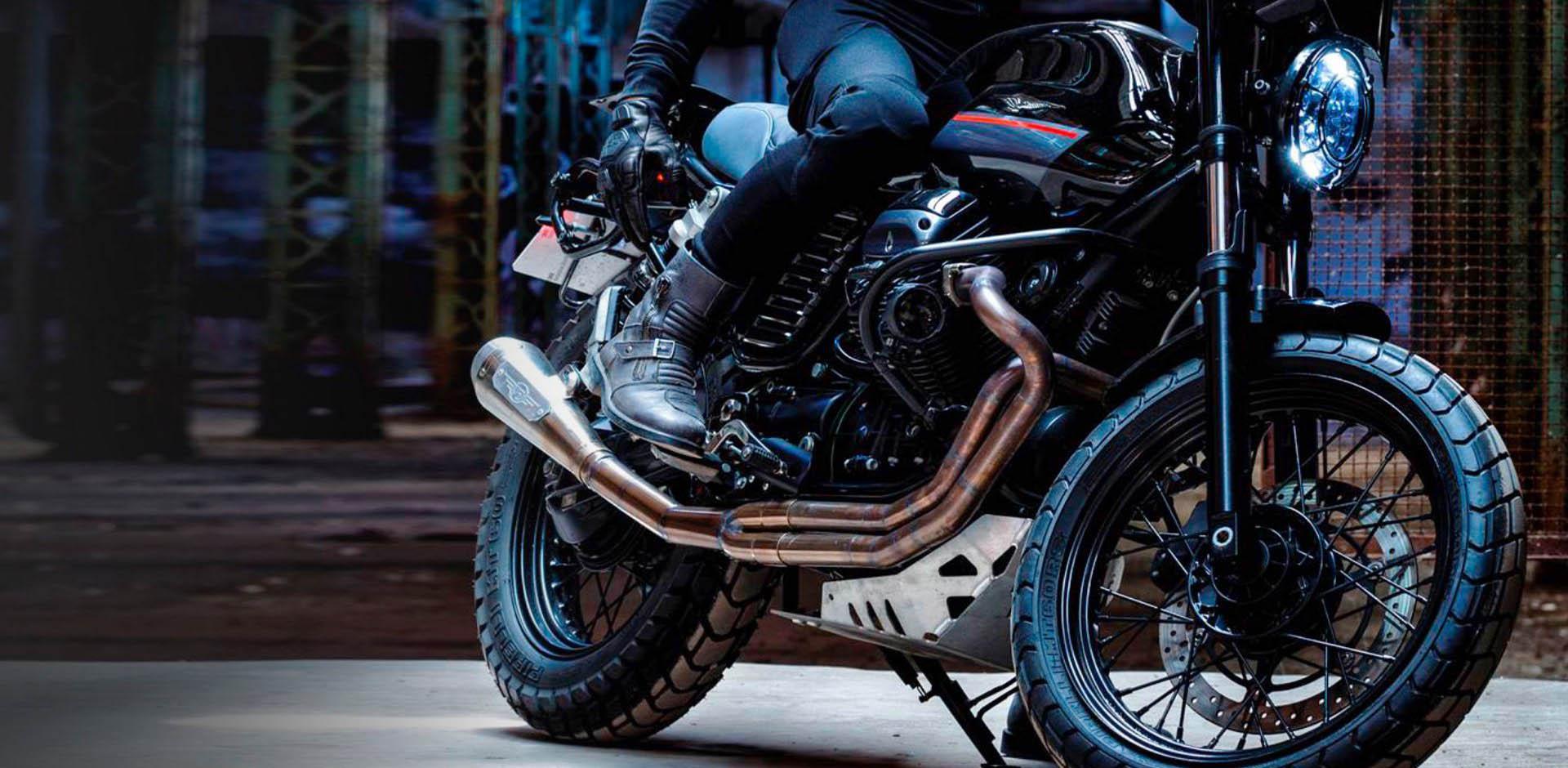 scarpe e stivali moto caf racers stylmartin shop online. Black Bedroom Furniture Sets. Home Design Ideas
