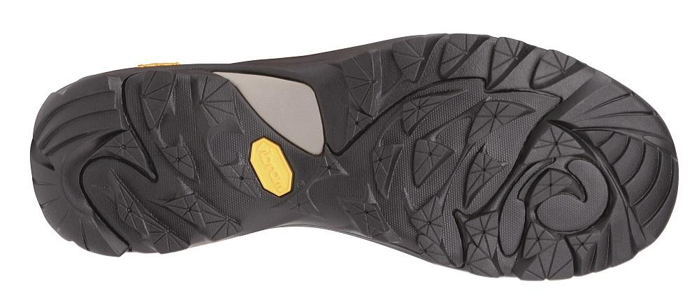 Suola Vibram® Pillow