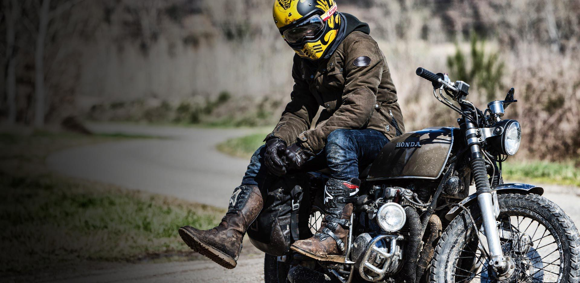 Stivali Moto Invernali | Stylmartin Shop Online