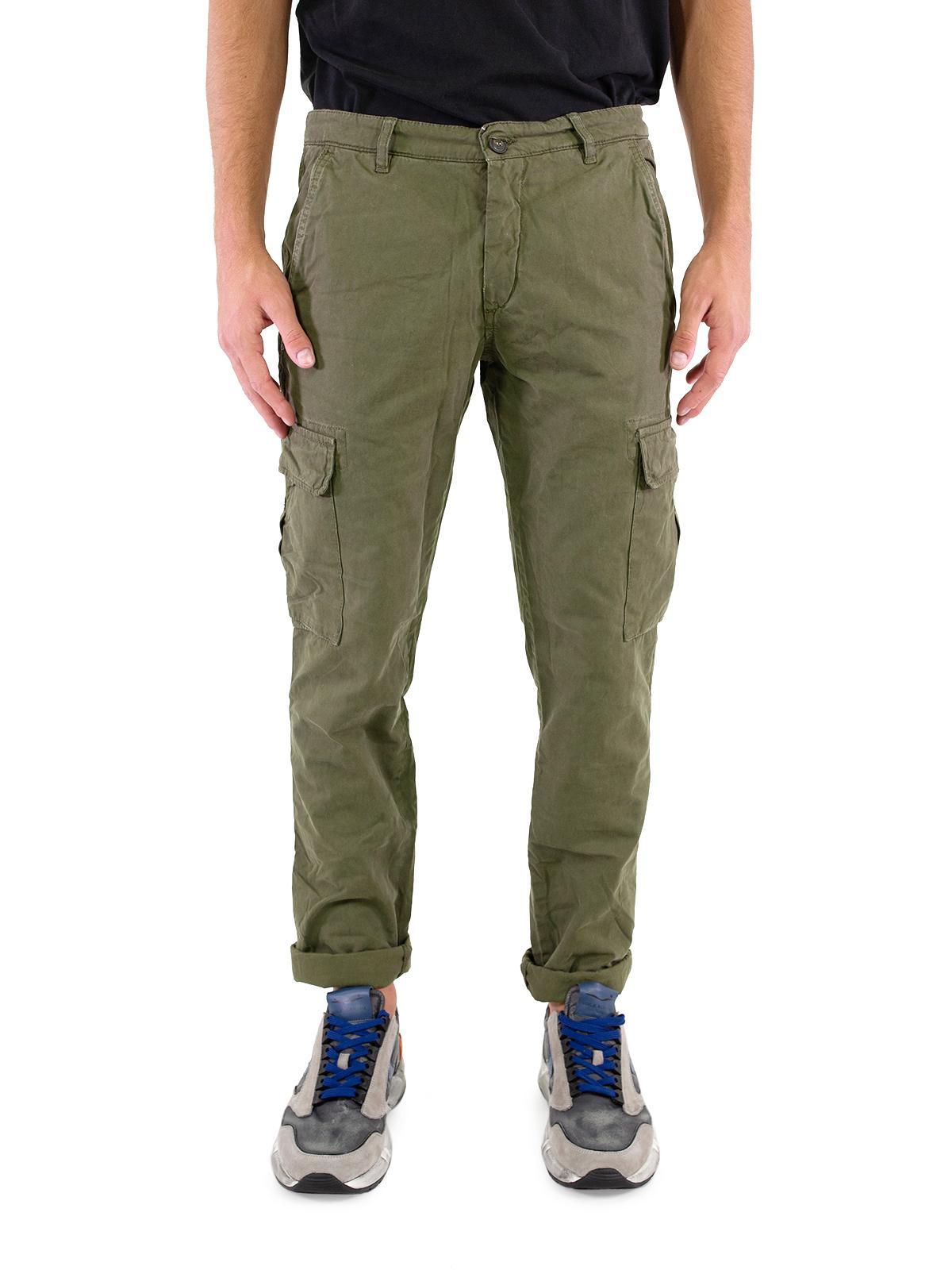 40 Weft Pantalone Aiko 804