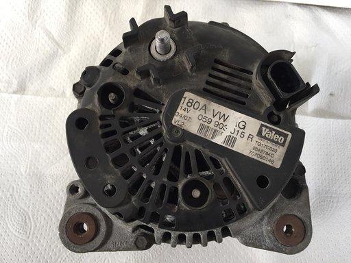 Alternatore Valeo usato Audi Q7 3.0 TDI 2005>