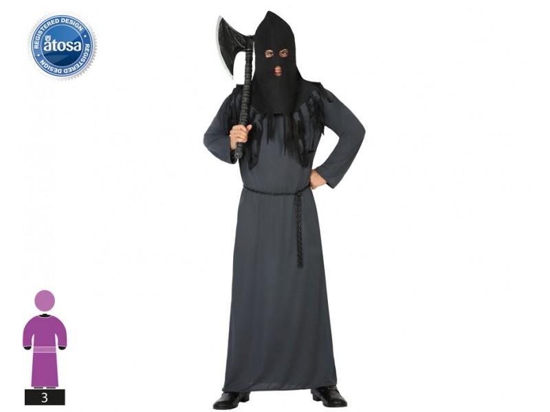 Costume Boia