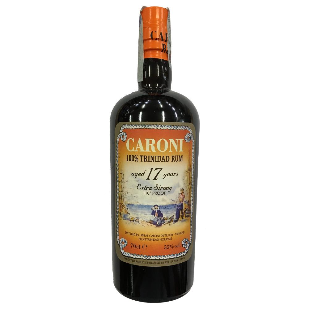 Caroni - Rum 17 YO