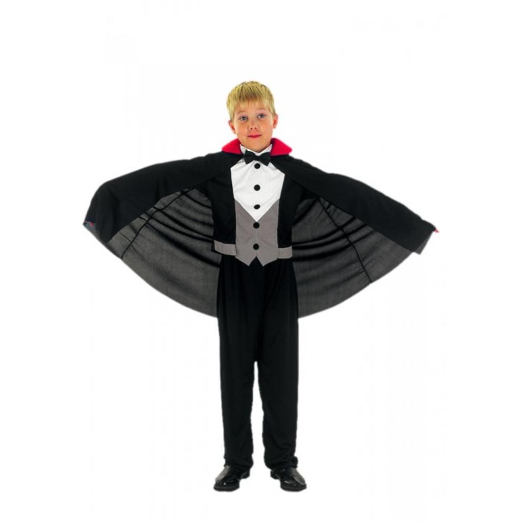 Il Conte Dracula Vampiro  7 - 9 anni