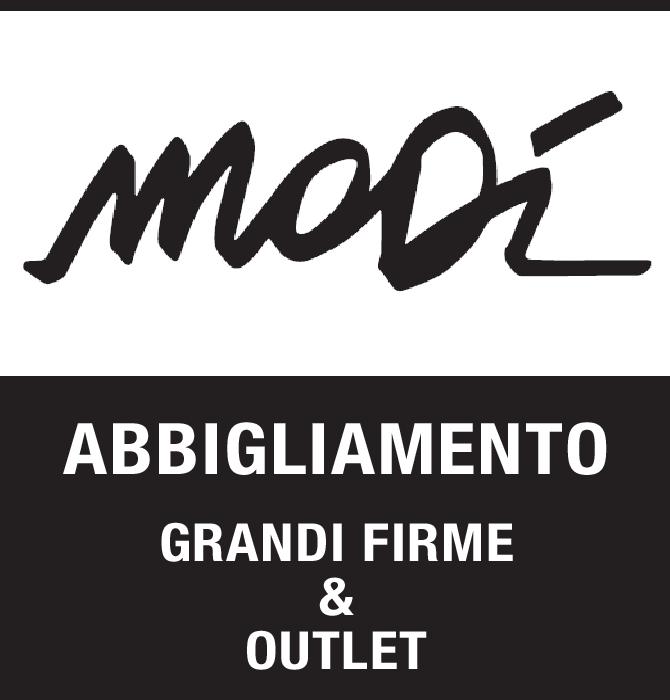 promo code 3cca3 8d159 Modì Abbigliamento | Firme & Outlet - Blomming Social Shopping