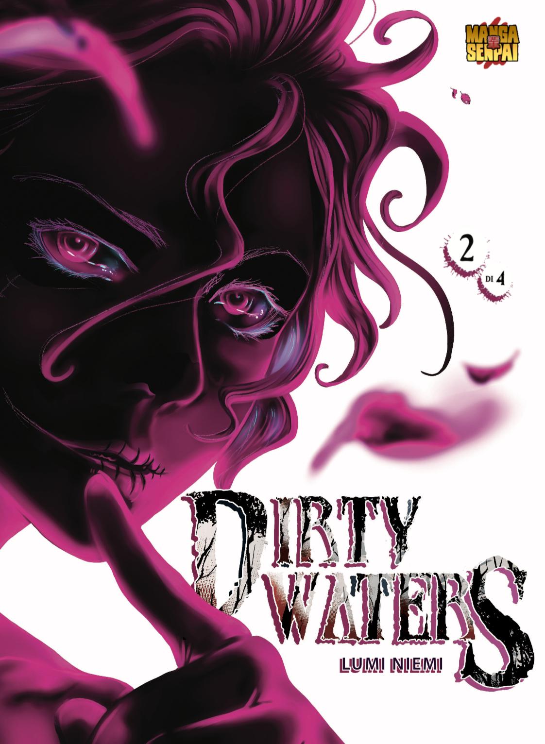DIRTY WATERS 2 (di 4)