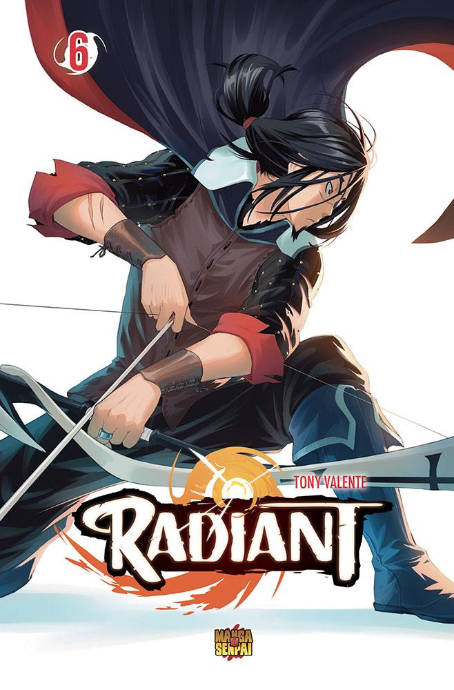 RADIANT volume 6